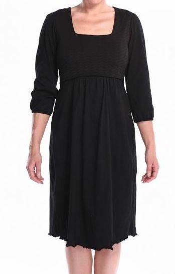 """""""Babydoll"""" kleita zīdīšanai un grūtniecībai - apģērbs zīdīšanai, apģērbs barojošām un topošajām māmiņām"""
