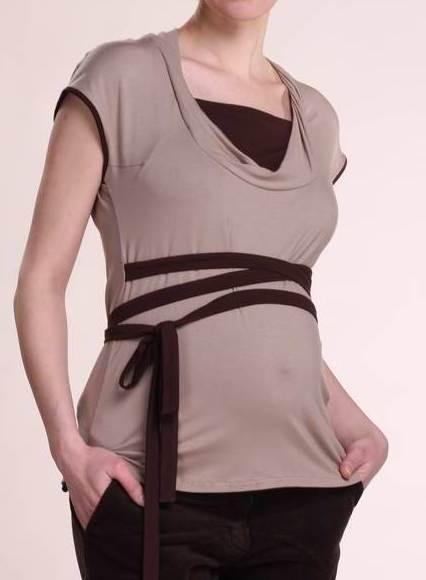 """Тops """"Īriss"""" zīdīšanai - apģērbs zīdīšanai, apģērbs barojošām un topošajām māmiņām"""