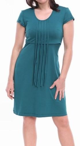Mini kleita ar lentām zīdīšanai