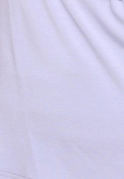 Ceriņkrāsas trikotāža - viskoze ar elastānu
