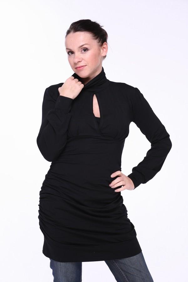 Retro stila tunika zīdīšanai un grūtniecībai - izmērs M, L, XL